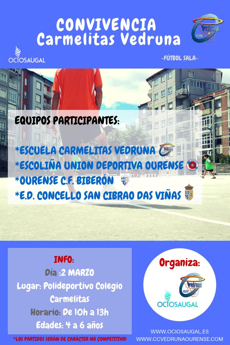 Escuela de verán Fútbol sala Concello de Taboadela (2)